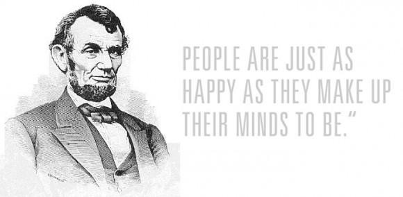 habit of happiness