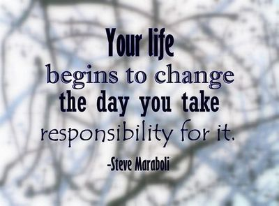 the power of responsibility