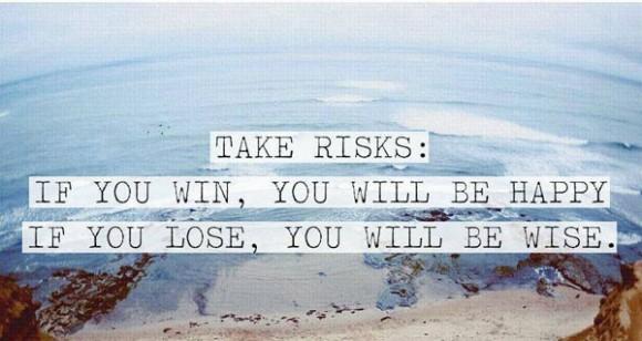 risktaking